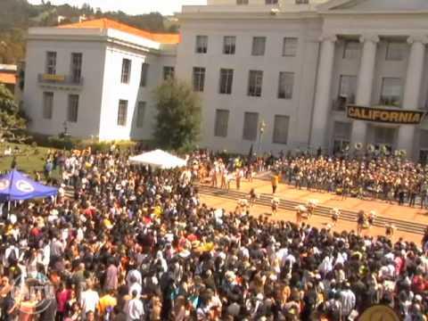 Berkeley Beat: April 18th 2011