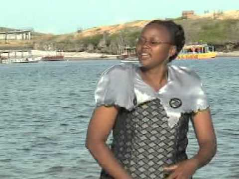 Letty Macharia(Mrs.)-  Sitakufa Bali Nitaishi