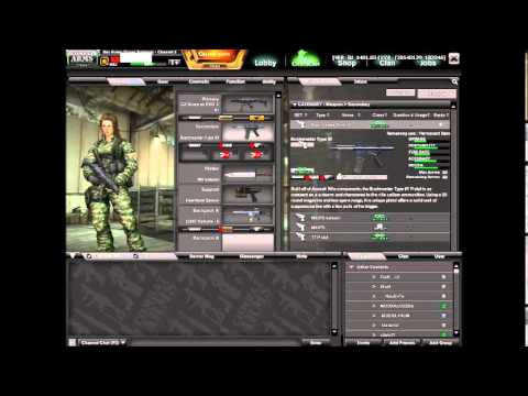 Combat Arms Eu Account Selling