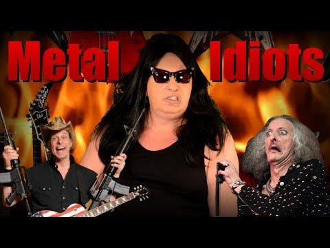 Heavy Metal Idiots 2
