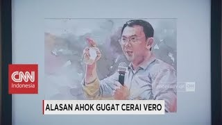 Video Ini Alasan Ahok Gugat Cerai Vero download MP3, 3GP, MP4, WEBM, AVI, FLV November 2018