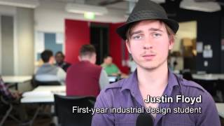 World Industrial Design Day At Qut