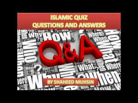 Islamic Quiz In Malayalam Pdf