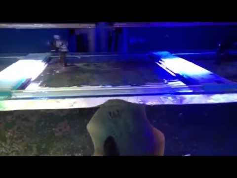 Compare The 8000k Verse 16000k Maxspect Razor Led Light