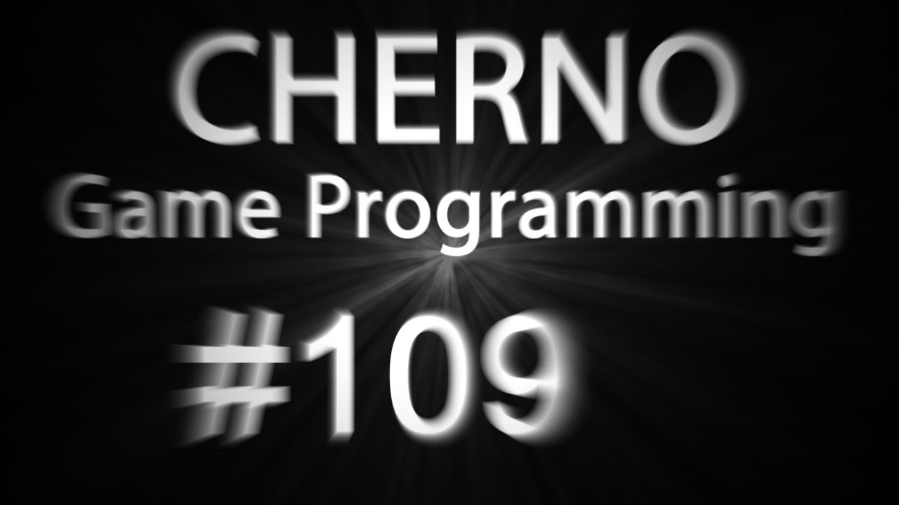 Ep  109: Rendering Font Characters! - Game Programming