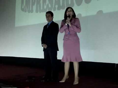 NUEVOS ZAFIROS DE COLOMBIA!!! CLAUDIA Y FRANKLIN Q...