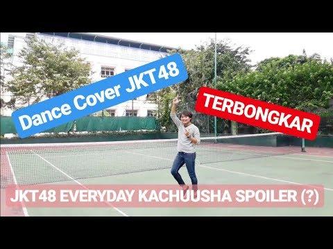 JKT48 EVERYDAY KACHUUSHA BOCOR ??! Semangat JKT48 Academy