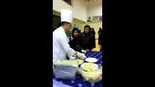 How To Make Umm Ali And Behind The Story Of