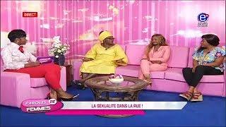 PAROLES DE FEMMES - LA SEXUALITÉ DANS LA RUE ÉQUINOXE TV DU 05 12 2017