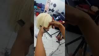 Chia sẻ kỹ thuật Góc độ, Đường cắt, Hướng tóc và thế đứng cắt tóc - [Khánh Vĩnh Kim]