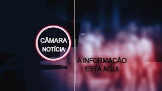 Câmara Notícia : Vereador fala na tribuna sobre a tragédia de Minas Gerais 18/11/2015