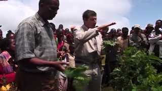World Vision | Transforming lives through food and environment