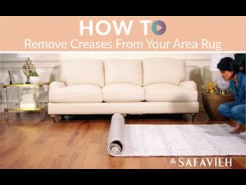 How To Arrange An Area Rug - Safavieh.com