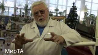 13.12.2013 (часть1) Феномен В.Дикуля / Phenomenon V.Dikulya.0