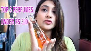 Under ₹ 300/- Perfumes & Body Sprays BY CRAZY HAPPINESZ