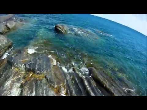 рыбалка на море с берега на спиннинг