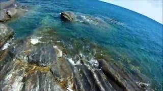 видео Ловля на море с берега спиннингом