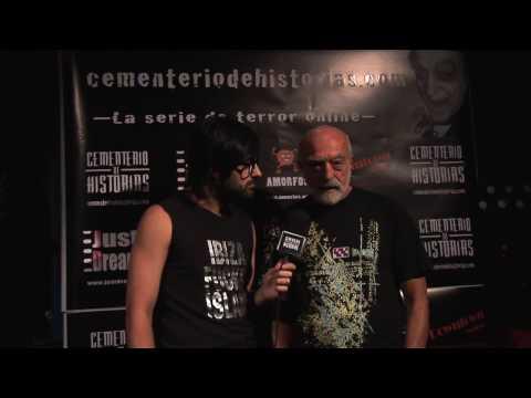 Entrevista a Jose Lifante