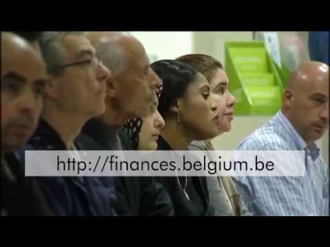 Déclaration fiscale 2017 : le SPF Finances met au point un nouveau système de tickets