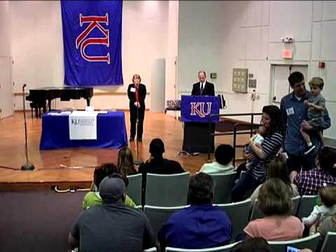 KU School of Medicine-Kansas City Match Day 2013