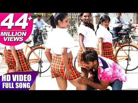 LAGA  KE  FAIR  LOVELY KHESARI LAL YADAV HOT BHOJPURI DJ SONG ...# FULL GIRLS SEXY DANCE MIX SONG
