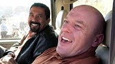 Breaking Bad Extras - The Main EventBehind The Sceness