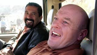 Breaking Bad Extras - The Main Event
