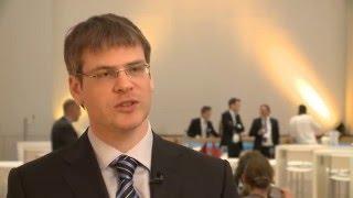 Freigeist-Fellow Dr. Matthias Roick im Interview