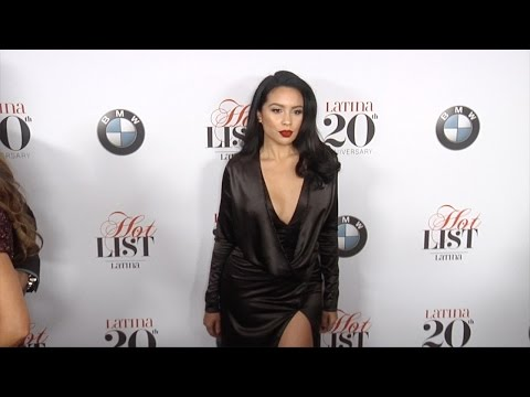 Mirtha Michelle Latina's 7th Annual Hollywood Hot List Red Carpet thumbnail