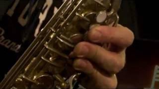 Carinhoso - Pixinguinha - Sax e Violão