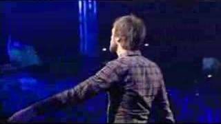 kasabian club foot live t in the park 2006