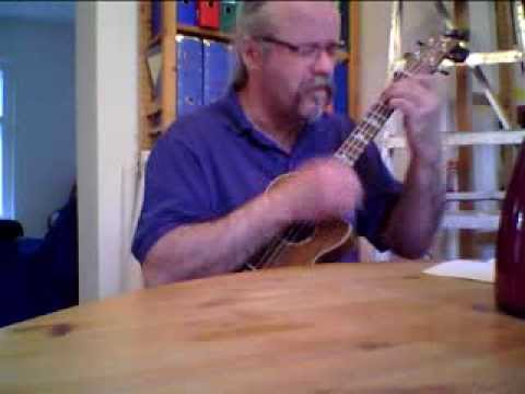 Sweet Home Chicago Ukulele Blues Cover Youtube