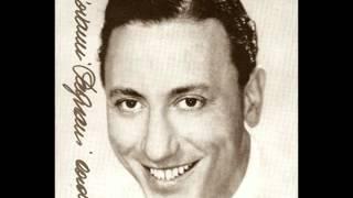 Renato Carosone canta A sunnambula