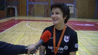 HNTV reportaža: 17. međunarodni malonogometni turnir Agram
