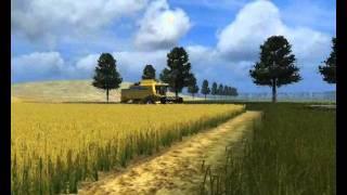 Farming-Simulator 2011 - Configurando o Novo AP