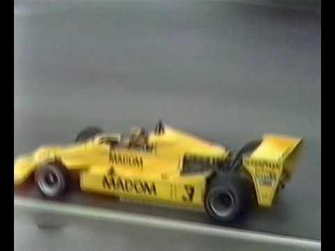 1979 Thruxton Aurora AFX (Non-Championship F1 Race)