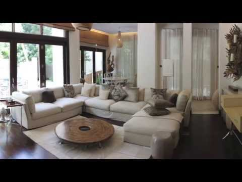 Al Barari, Type B Villa, Dubai, capella properties