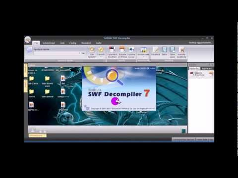 Sothink SWF Decompiler full version with crack and keygen from YouTube · Duration:  1 minutes 10 seconds