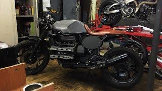 видео купить мотоцикл