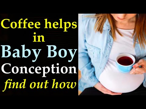 Increasing the chances of baby boy in womb during pregnancy