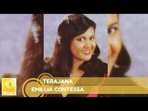 Emillia Contessa - Terajana (Official Music Audio) Mp3