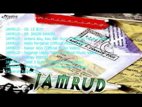 Jamrud - Album 090102 (audio)