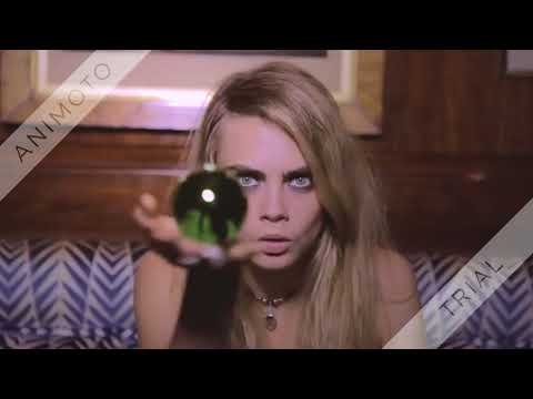 Cara Delevingne   I Follow Rivers   She Is Amazing