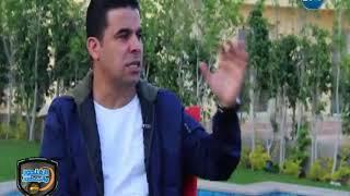 أحمد سليمان: اكرامي أعلى موهبة في حراسة المرمى في تاريخ مصر