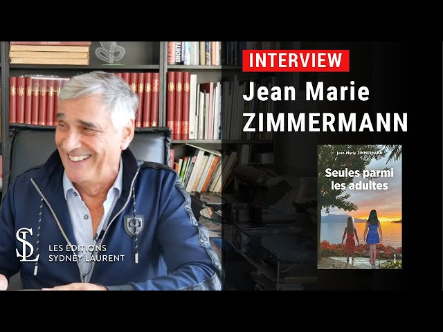 Interview - Auteur de Jean-Marie Zimmermann