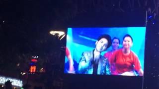 Ngàn Ước Mơ Việt Nam - Vũ Cát Tường (Live @Phố đi bộ Nguyễn Huệ - show A Little Love)