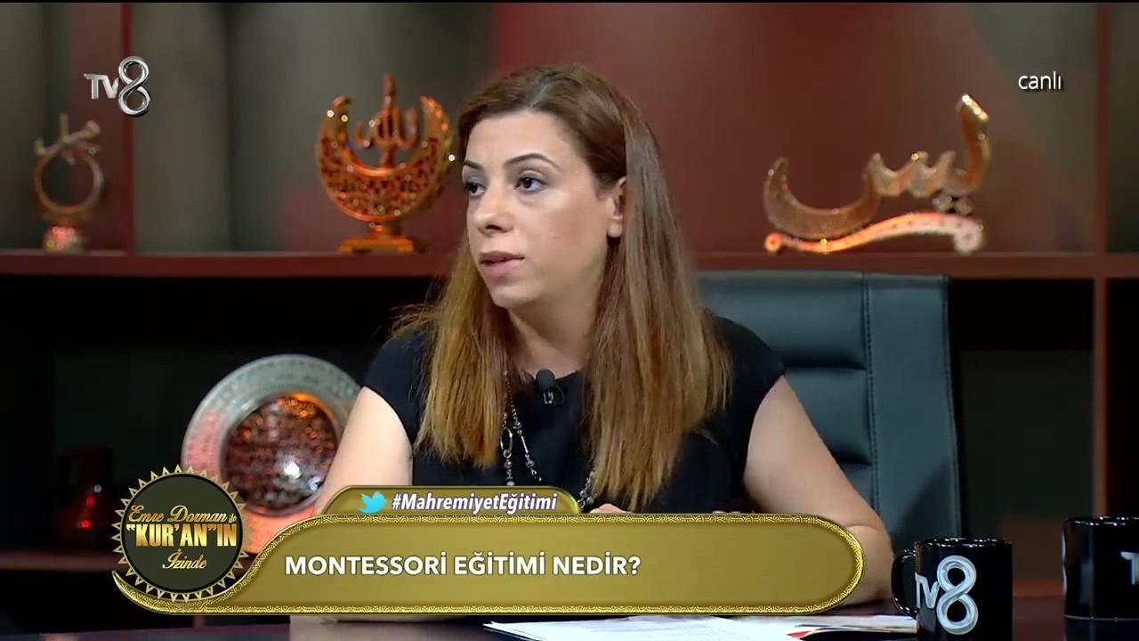 Montessori eğitimi nasıl uygulanır