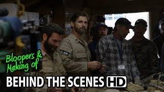 Lone Survivor (2013) Making of & Behind the Scenes (Part1/2)