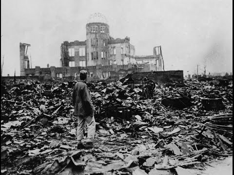 Lessons On 70th Anniversary Of Hiroshima Bombing & Protest At CA Lawrence Livermore National Lab