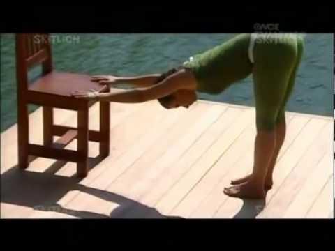 Veronica Toussaint Camel toe YouTube by Juan revilla fernandez